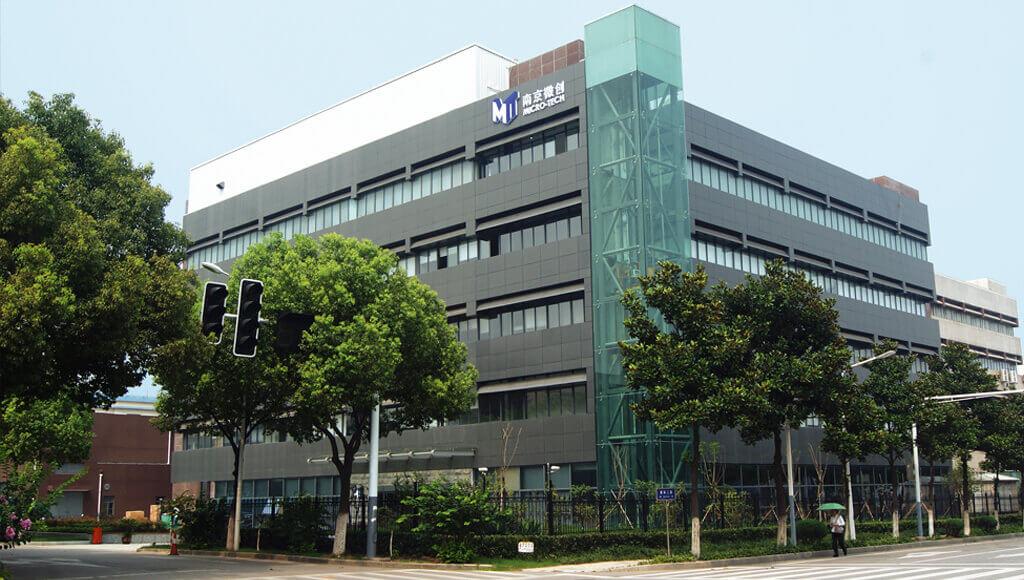 MICRO-TECH (Nanjing) Co., Ltd,