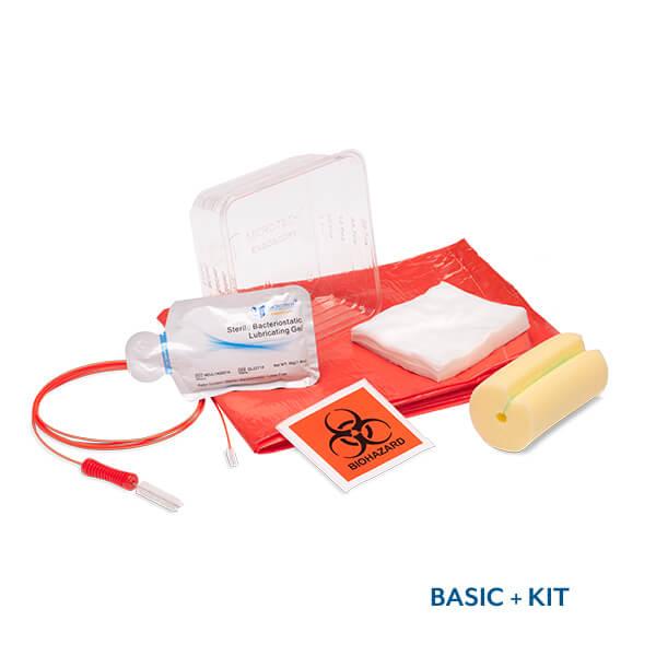 Basic+Kit Compliance Kit.